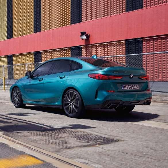 BMW 2 Series Gran Coupé: Discover highlights   BMW.ie