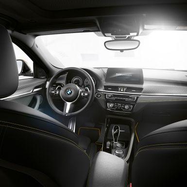BMW X2 : Highlights | New Vehicles | BMW.ie