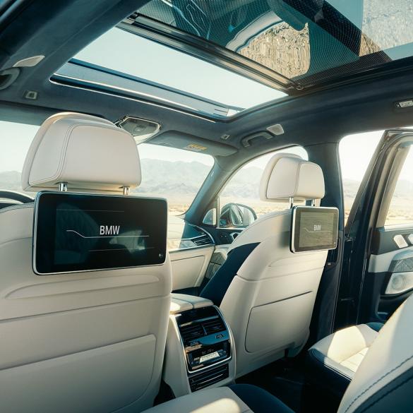 Bmw X7 Cost: BMW X7: The SAV Of The Luxury Class