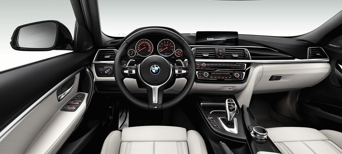 BMW Series Saloon Lines Equipment - Bmw 3 sport