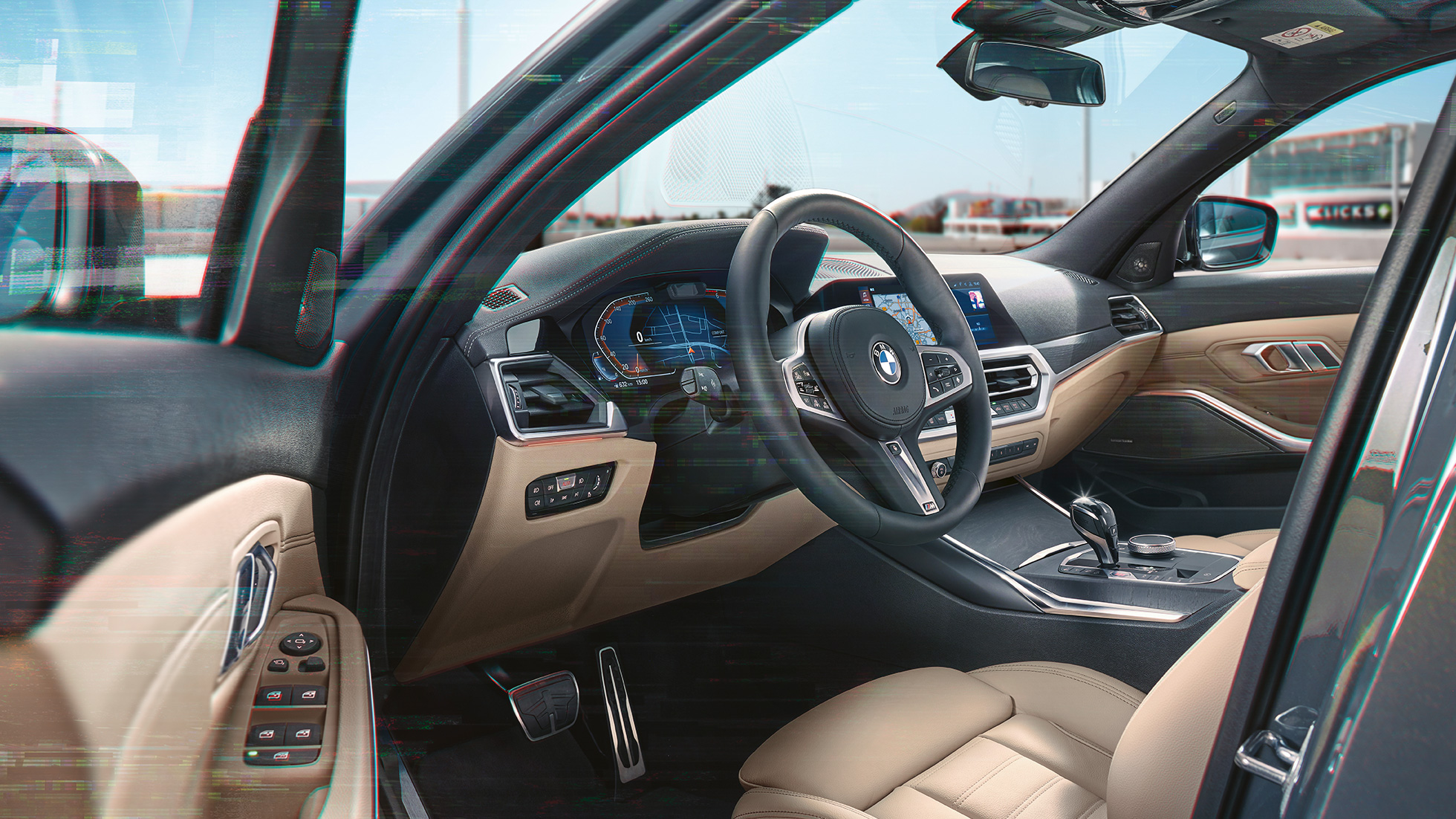 Bmw 3 Series Touring Discover Highlights Bmw Ie