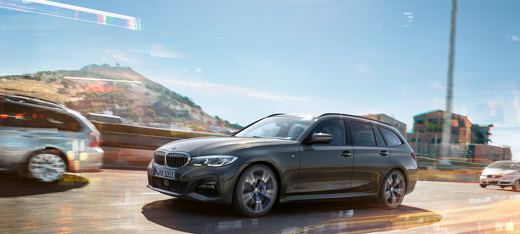 Bmw 3 Series Touring Inspire Bmw Ie