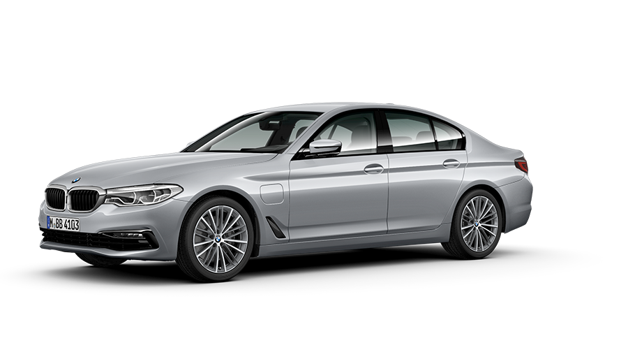 Superior BMW Ireland