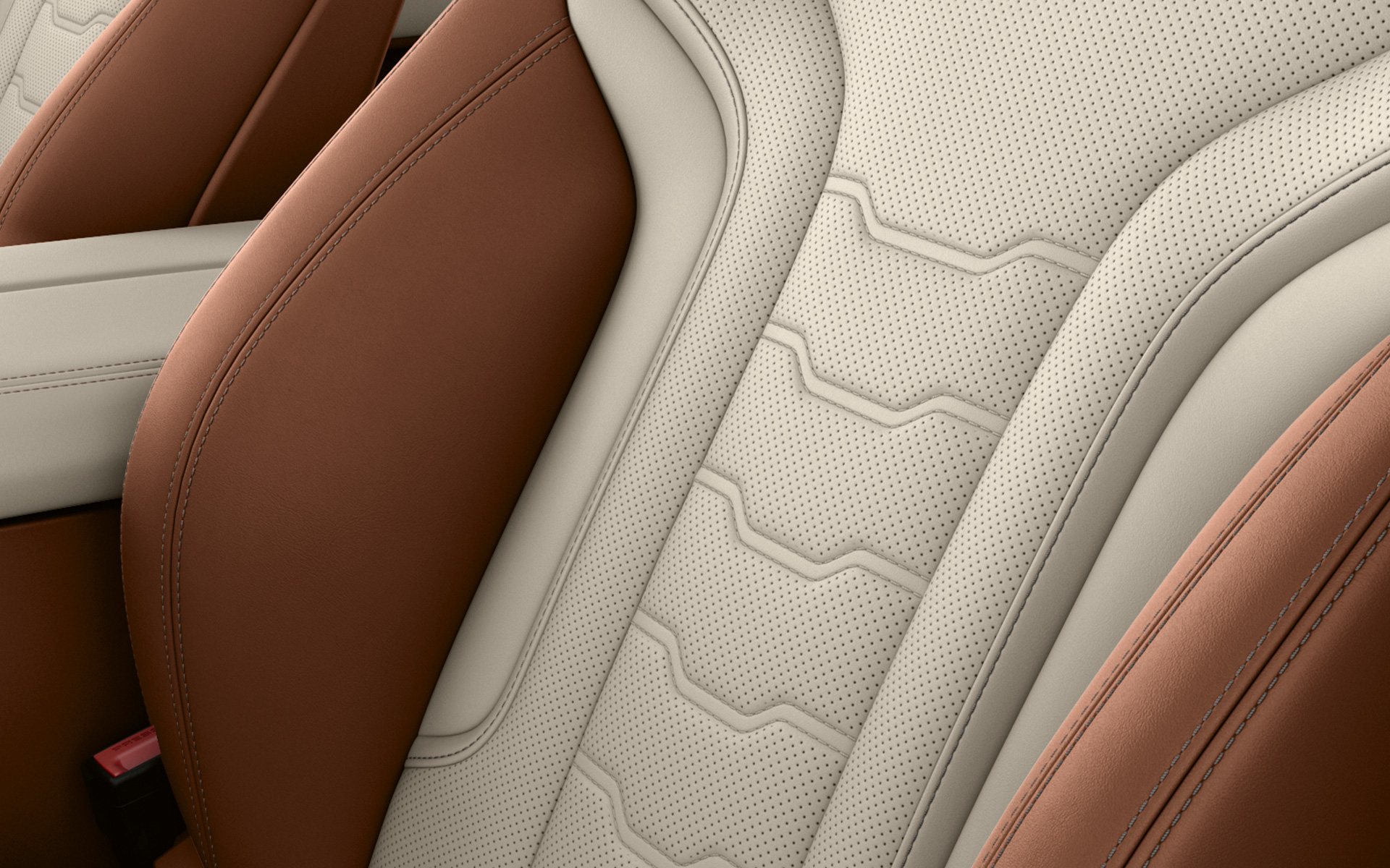 BMW 8 Series Gran Coupé, Individual Sophistication upholstery