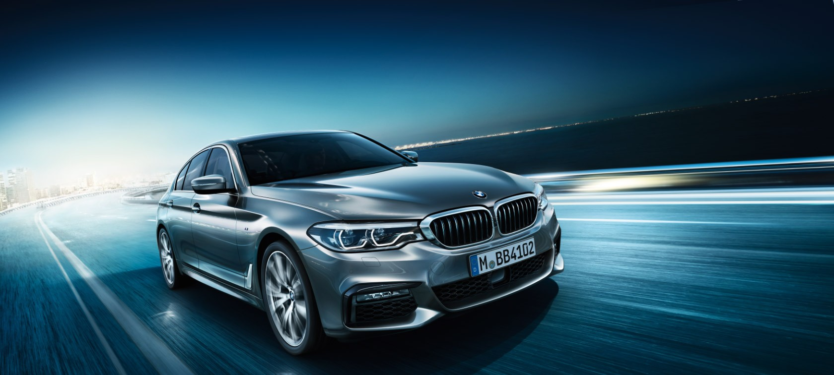 The All New Bmw 5 Series Is Revealed Dublin Joe Duffy Bmw