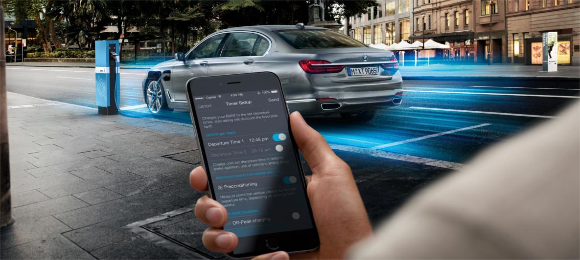 BMW EfficientDynamics : BMW iPerformance FAQs